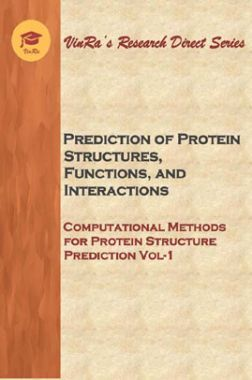 Computational Methods for Protein Structure Prediction Vol I