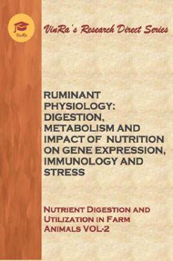 Nutrient Digestion and Utilization in Farm Animals Vol II