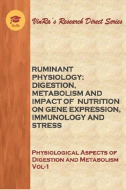 Physiological Aspects of Digestion and Metabolism Vol I