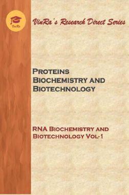 RNA Biochemistry and Biotechnology Vol I