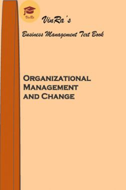 Organizational Management and Change