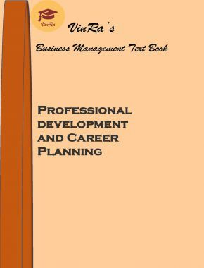 Professional development and Career Planning
