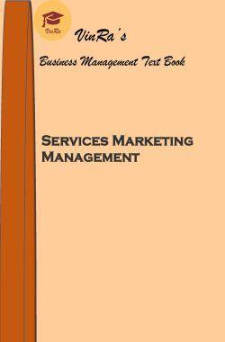 Services Marketing Management