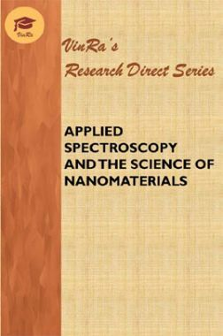 Applied Spectroscopy and the Science of Nanomaterials