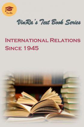 International Relations Since 1945