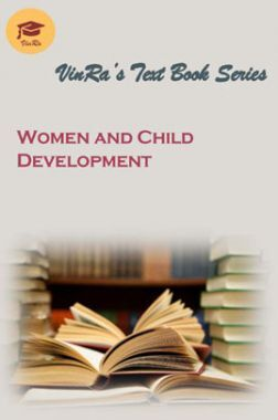 Women And Child Development