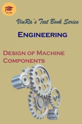 Design of Machine Components