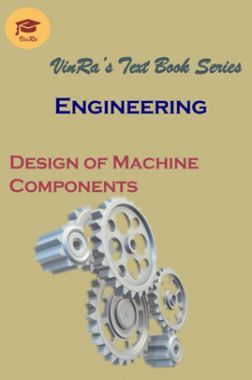 Design of Machine Components
