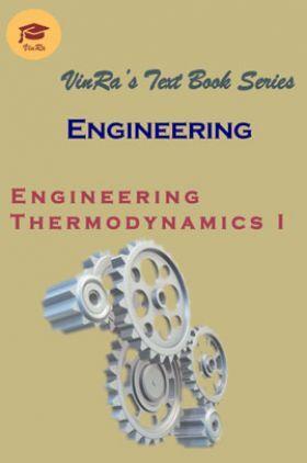 Engineering Thermodynamics I