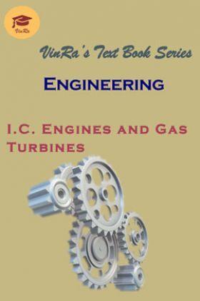 I.C. Engines & Gas Turbines
