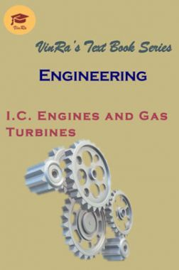 I.C. Engines & Gas Turbines