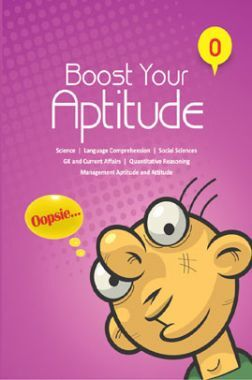 Boost Your Aptitude For Class 0