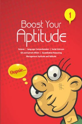 Boost Your Aptitude For Class 1