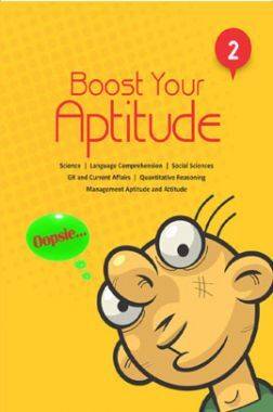 Boost Your Aptitude For Class 2
