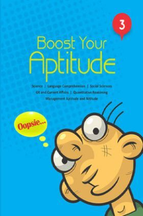Boost Your Aptitude For Class 3