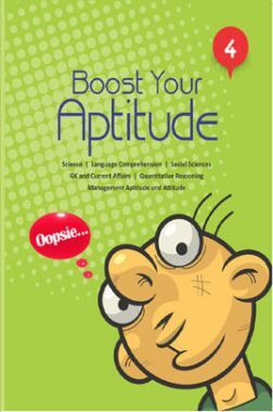 Boost Your Aptitude For Class 4