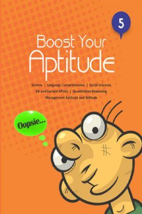 Boost Your Aptitude For Class 5