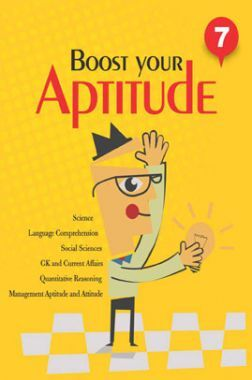 Boost Your Aptitude For Class 7