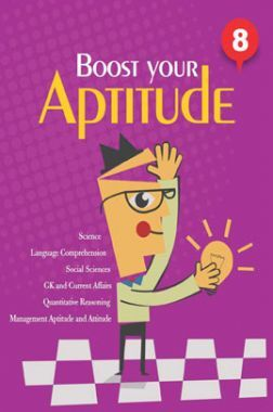 Boost Your Aptitude For Class 8