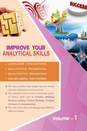Improve Your Analytic Skills  Volume 1