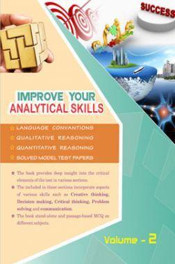 Improve Your Analytic Skills  Volume 2
