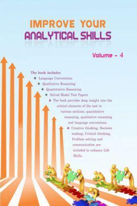 Improve Your Analytic Skills  Volume 4