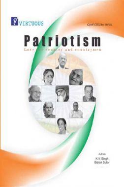 Patriotism Love for country and countrymen