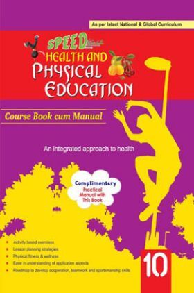 Speed Health and Physical Education For Class 10