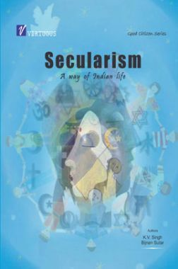 Secularism  A way of Indian Life