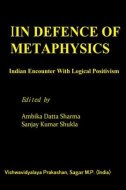 In Defence Of Metaphysics