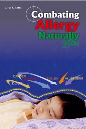 Combating Allergy Naturally