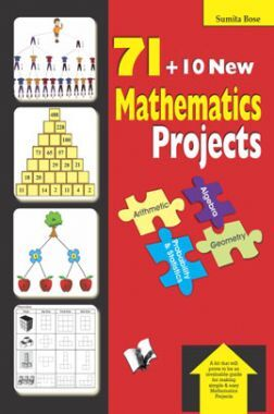71 + 10 New Mathematics Projects