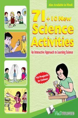 71 + 10 New Science Activities