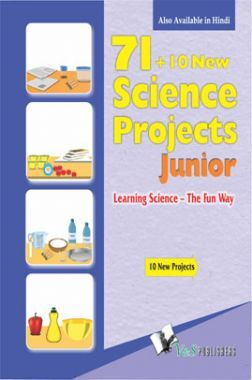 71 + 10 New Science Project Junior