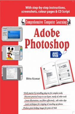Comprehensive Computer Learning Adobe Photoshop