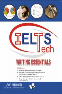IELTS - Writing Essentials (Book - 2)