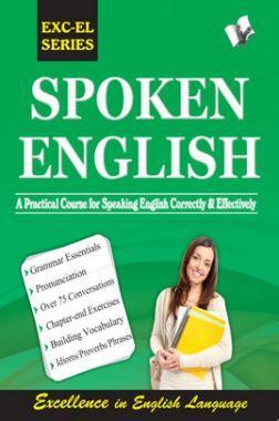 Download Spoken English by Editorial Board PDF Online