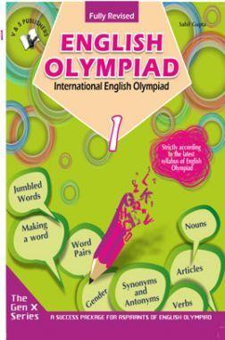 International English Olympiad For Class 1