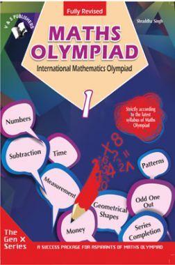 International Mathematics Olympiad For Class 1