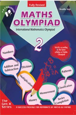 International Mathematics Olympiad For Class 2