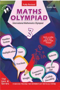 International Mathematics Olympiad For Class 3