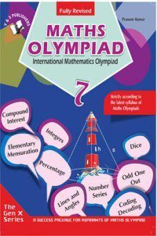 International Mathematics Olympiad For Class 7