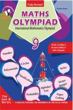 International Mathematics Olympiad For Class 9