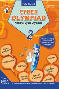 National Cyber Olympiad For Class 2