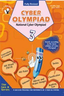 National Cyber Olympiad For Class 3