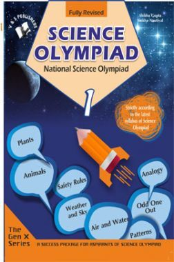 National Science Olympiad For Class 1