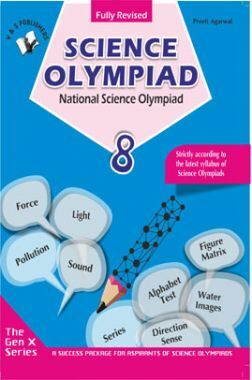 Download National Science Olympiad For Class 8 Pdf Online 2020