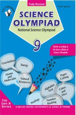 National Science Olympiad For Class 9
