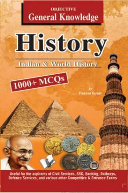 Objective General Knowledge History