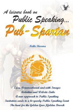 A Leisure Book On Public Speaking Pub Spartan
